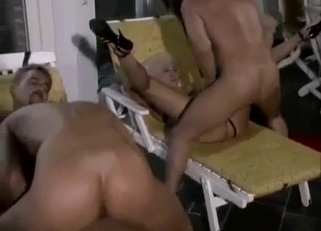 Foursome incest sex session in high quality